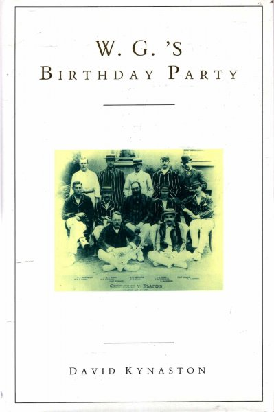 Image for W.G.'s Birthday Party