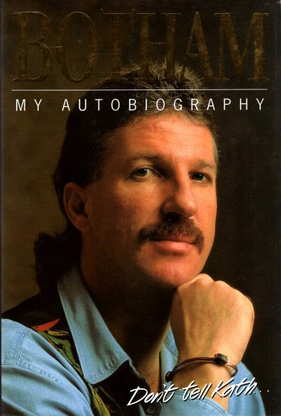 Image for Ian Botham : My Autobiography