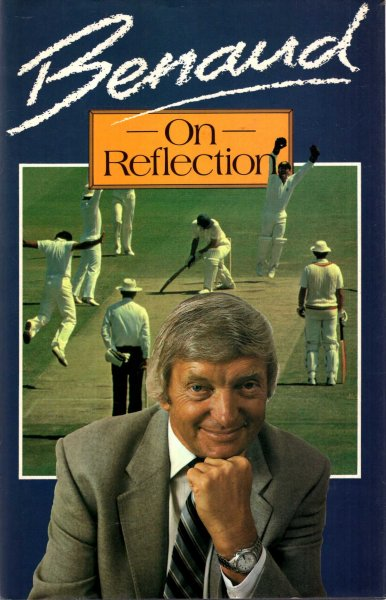 Image for Benaud On Reflection