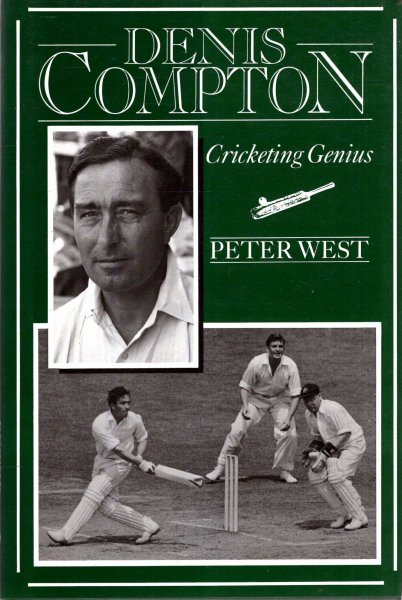 Image for Denis Compton: Cricketing Genius