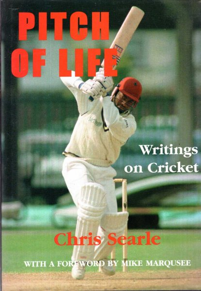 Image for Pitch of Life : Writings on Cricket