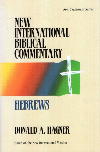 Image for Hebrews - New International Biblical Commentary New Testament