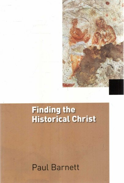 Image for Finding the Historical Jesus