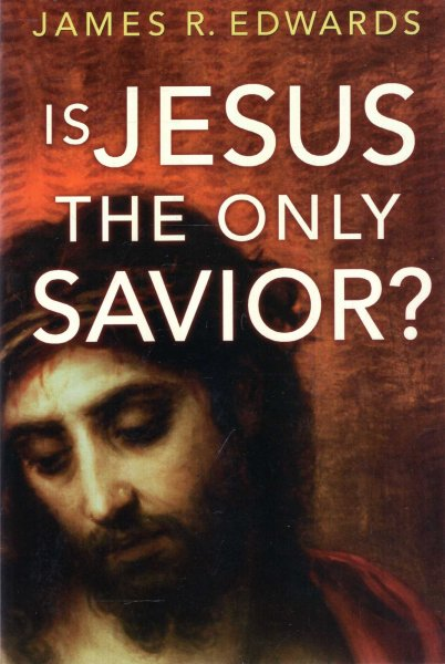 Image for Is Jesus the Only Savior?