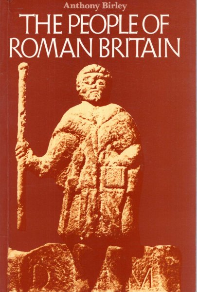Image for The People of Roman Britain