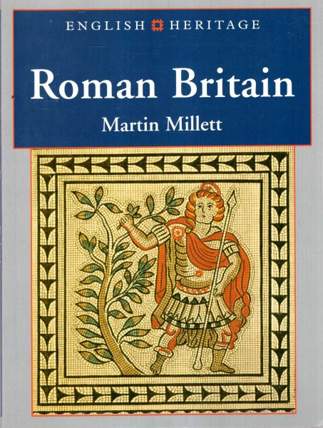 Image for English Heritage Book of Roman Britain