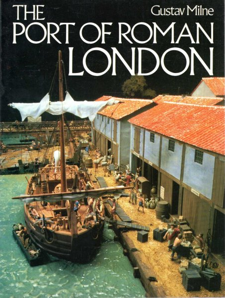 Image for The Port of Roman London