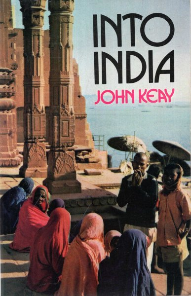 Image for Into India