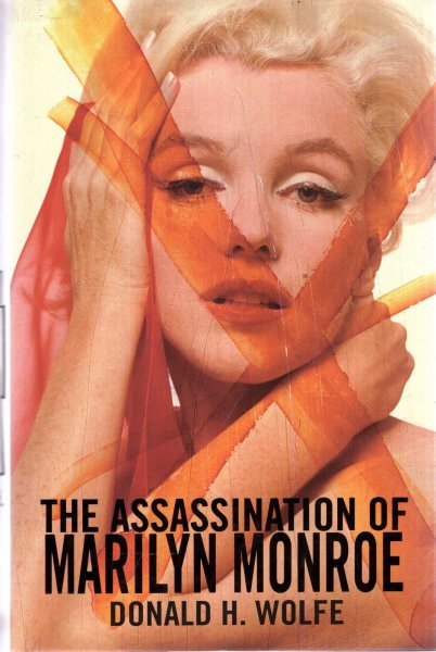 Image for The Assassination Of Marilyn Monroe