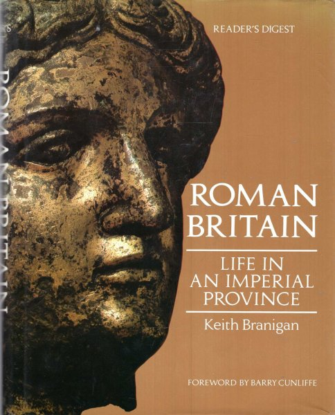 Image for Roman Britain, Life in an Imperial Province