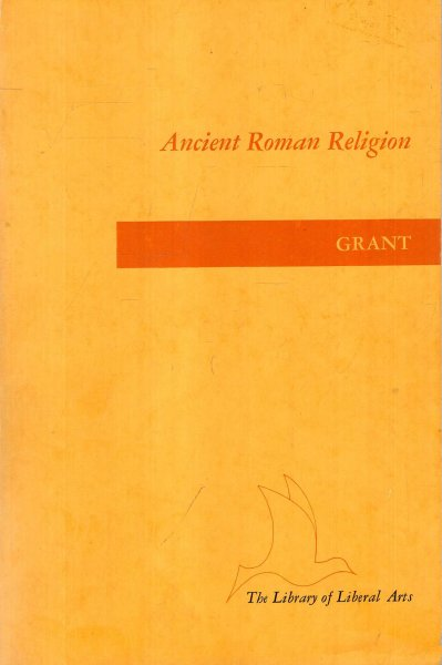 Image for Ancient Roman Religion
