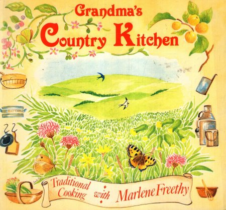 Image for Grandma's Country Kitchen, traditional cooking