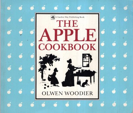 Image for The Apple Cookbook