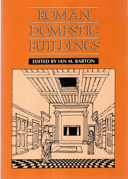 Image for Roman Domestic Buildings