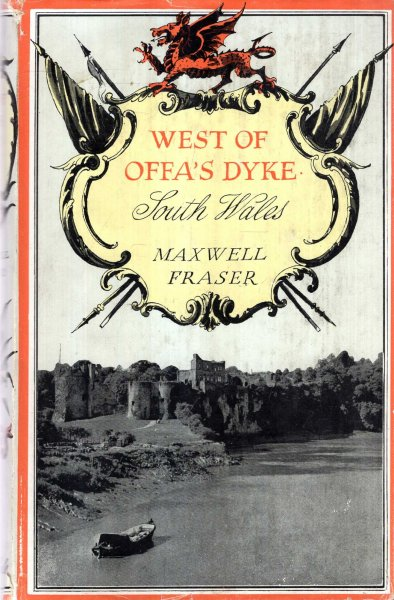 Image for West of Offa's Dyke : South Wales