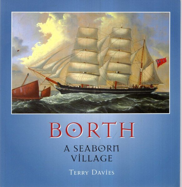 Image for Borth - A Seaborn Village