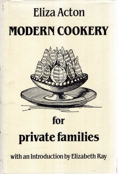 Image for Modern Cookery for Private Families