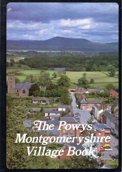 Image for The Powys Montgomeryshire Village Book