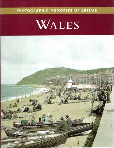 Image for Photographic Memories of Britain: Wales