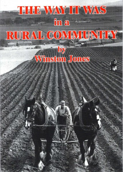 Image for The Way it Was in a Rural Community