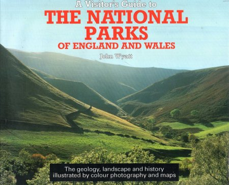 Image for The Visitors Guide to the National Parks of England and Wales