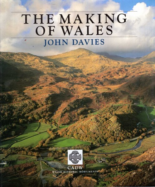 Image for The Making of Wales
