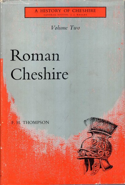 Image for Roman Cheshire