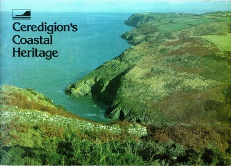 Image for Ceredigion's Coastal Heritage