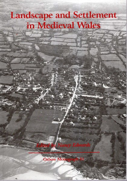 Image for Landscape and Settlement in Medieval Wales (Oxbow Monographs)