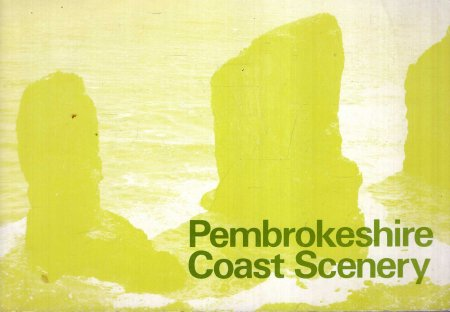 Image for Pembrokeshire Coast Scenery: An illustrated handbook