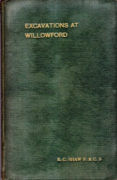 Image for Excavations at Willowford