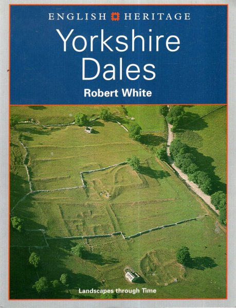 Image for English Heritage Book of the Yorkshire Dales : Landscapes Through Time