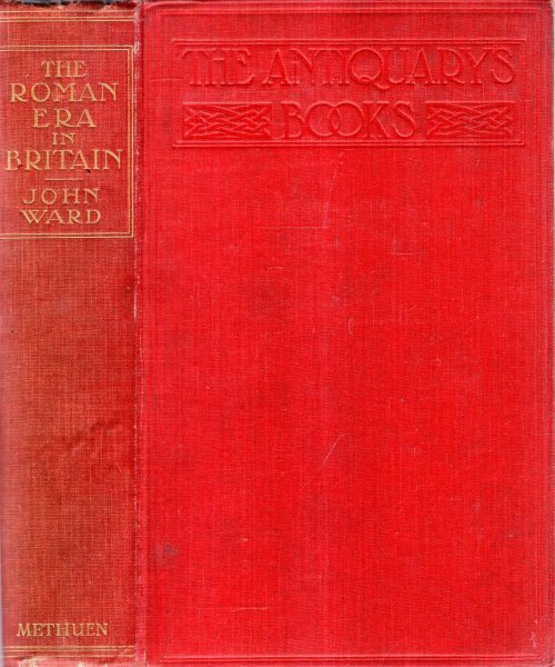 Image for The Roman Era in Britain
