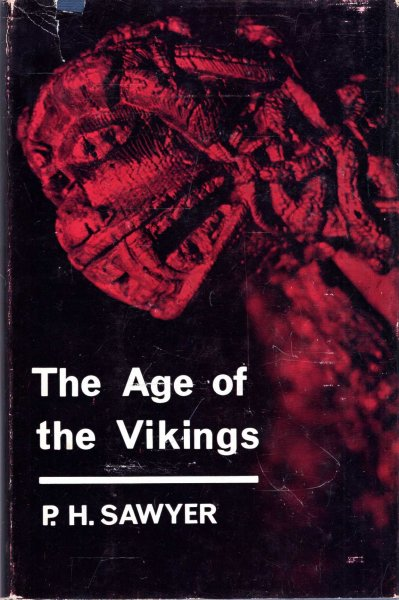 Image for The Age of the Vikings