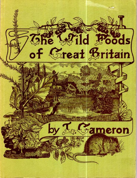 Image for The Wild Foods of Great Britain: Where to Find and How to Cook Them