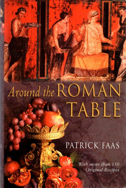 Image for Around the Roman Table