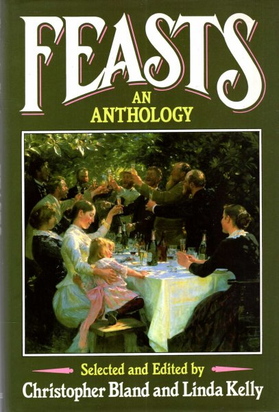 Image for Feasts : An Anthology