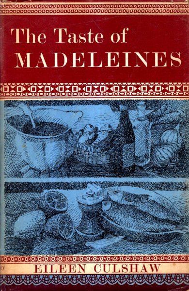 Image for The Taste of Madeleines