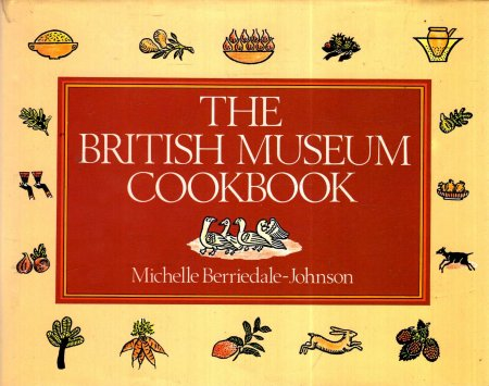 Image for The British Museum Cookbook