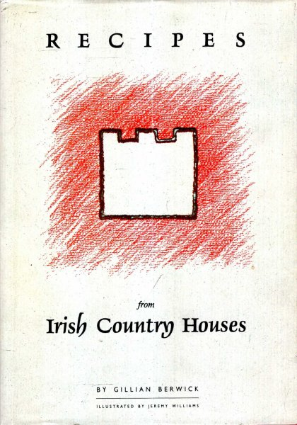 Image for Recipes from Irish Country Houses