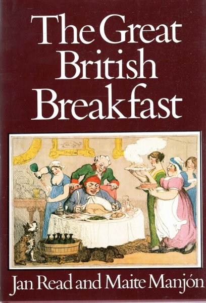 Image for The Great British Breakfast