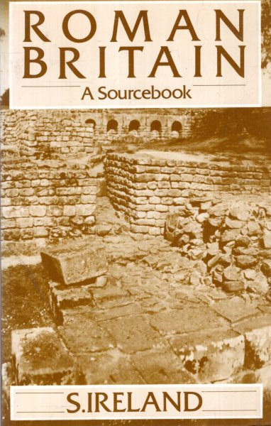 Image for Roman Britain : A Sourcebook