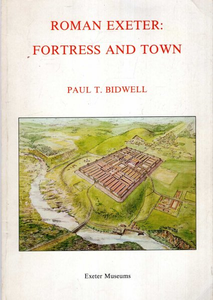 Image for Roman Exeter : Fortress and town