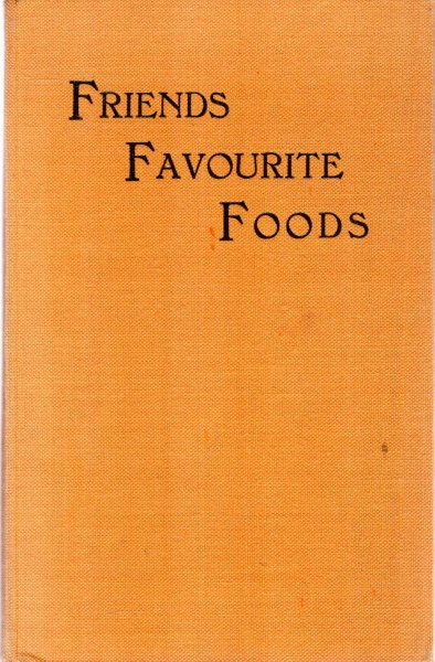Image for Friends Favourite Foods