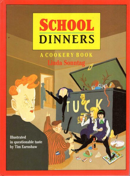 Image for School Dinners : A Cookery Book