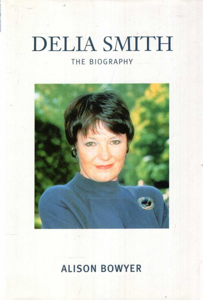 Image for Delia Smith: The Biography