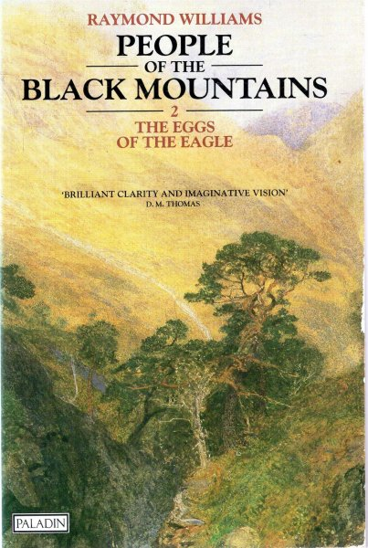 Image for People of the Black Mountains : volume2 The Eggs of the Eagle