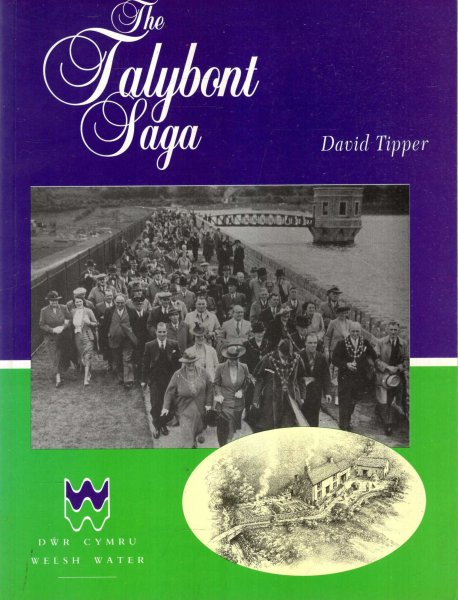 Image for The Talybont Saga