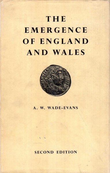 Image for The Emergence of England and Wales