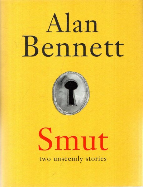 Image for Smut : Two Unseemly Stories